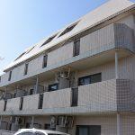 スカイコート京王多摩川 2階